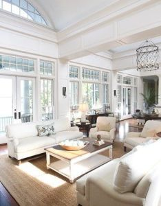 Woonkamer droomhuis ckv pinterest sisal rugs and living rooms also rh