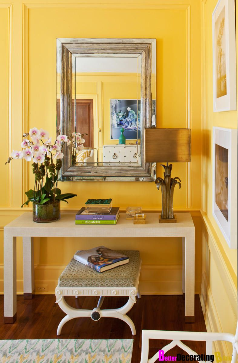 Images of yellow rooms sunny walls painting how to decorate suzy  better decorating also rh za pinterest
