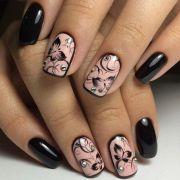 popular spring nail colors