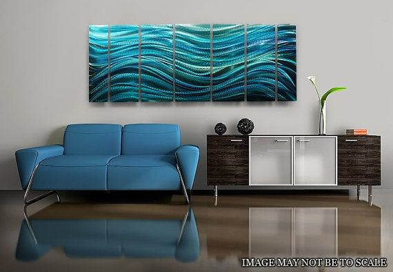 Beautiful Blue Water Modern Home