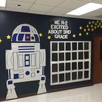 Star Wars Classroom   teaching ideas   Pinterest   Star ...