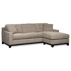 Clarke Fabric Queen Sleeper Sofa Bed Pulaski Furniture 2 Piece Chaise Sectional