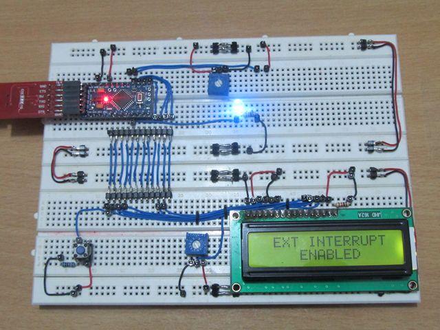 Cd 4013 Based Sound Sensor Circuit Diagram Engineersgarage