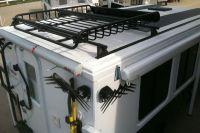 hallmark-custom-roof-racks-yakima | RV/Skoolie Life ...
