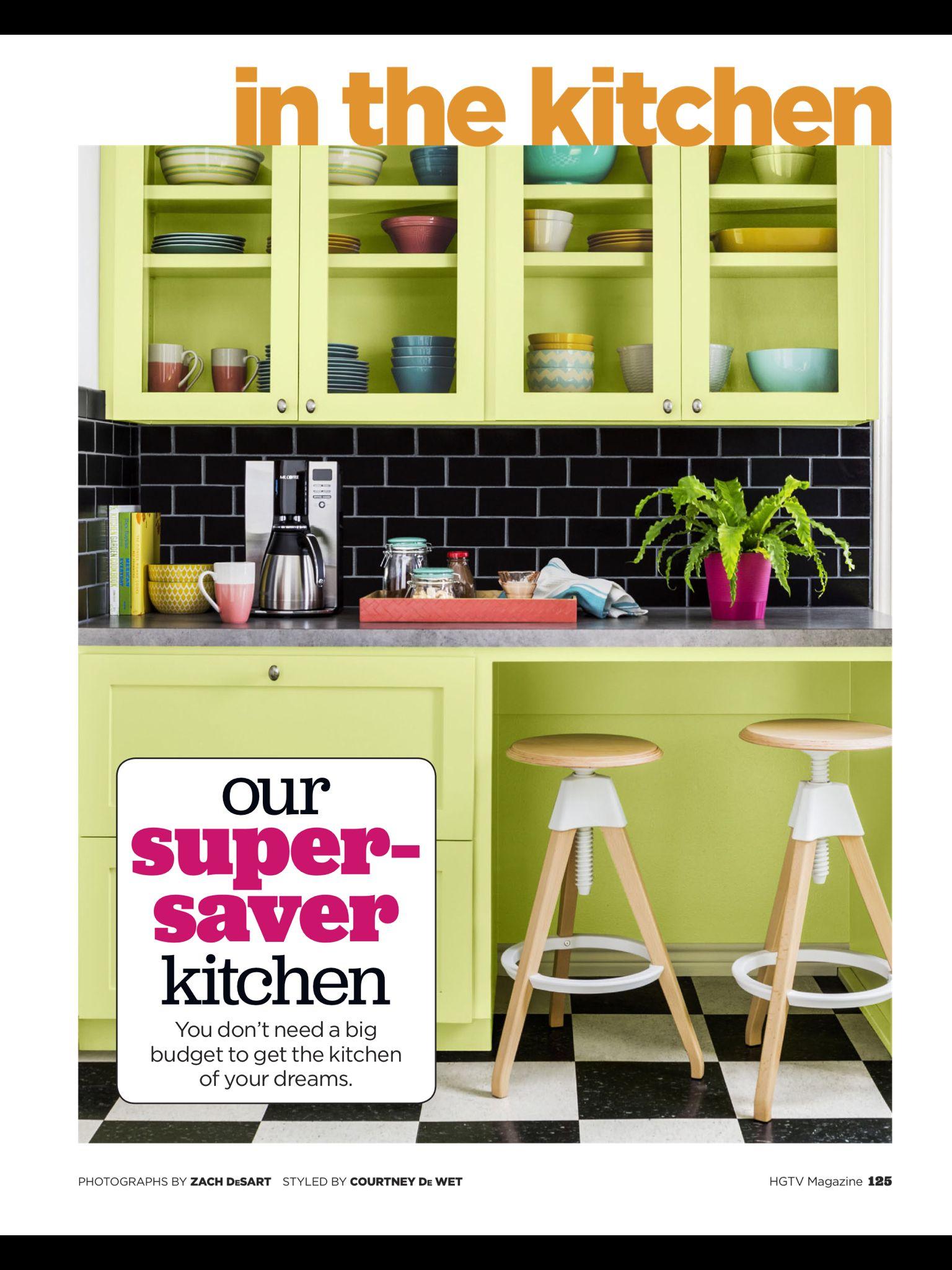 Hgtv Kitchen Design App