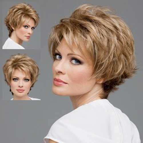 Awesome 15 Bob Frisuren Für ältere Damen Mehr Kurzhaar Frisuren