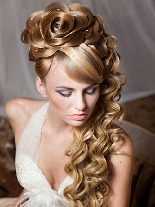 Formal Hairstyles Ideas For Long Hair 2015 Hairstyles Haircuts