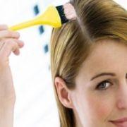 tips prepare homemade hair dye