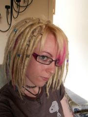 dreadlock hairstyles girls - google