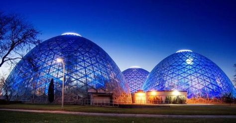 Image result for the milwaukee domes