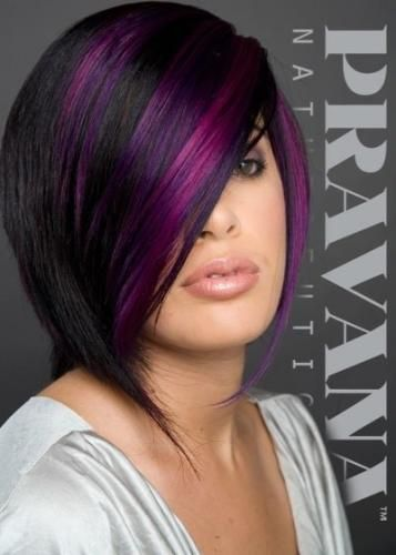 Latest Black Hairstyles5 Inverted Bob Pinterest Black