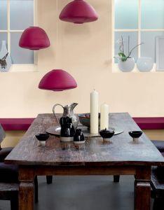 Table benches made in nepal also keuken inspiratie flexa interior inspiration rh pinterest
