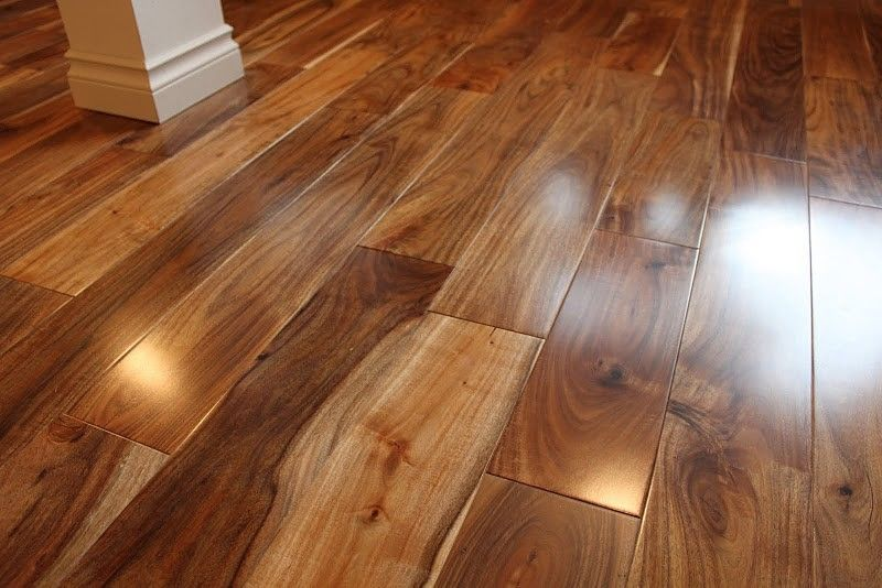 Acacia Flooring on Pinterest