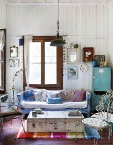 cozy living room decorating ideas many of the rooms have inside also  little bit boho country girl jh tomkinson rh pinterest