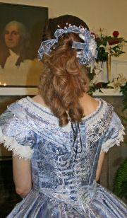 civil war hairstyle '