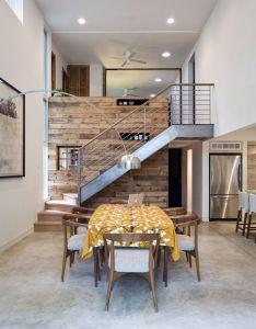 Not so bungalow house by wakako tokunaga also lofts pinterest rh