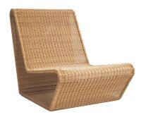 #6733 Wave Outdoor Lounge Chair designed by Danny Ho Fung