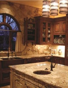 Tuscan window treatments are great home decor ideas what three things to consider before purchasing also rh pinterest