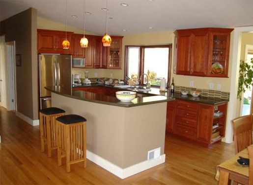 Remodeled Kitchens Where To Find Kitchen Remodeling Photos