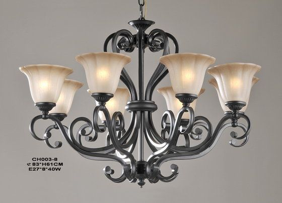Chandeliers Wrought Iron Chandelier For Online