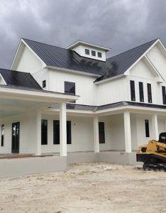 beautiful modern farmhouse exterior design ideas that you  ll inspired also rh pinterest
