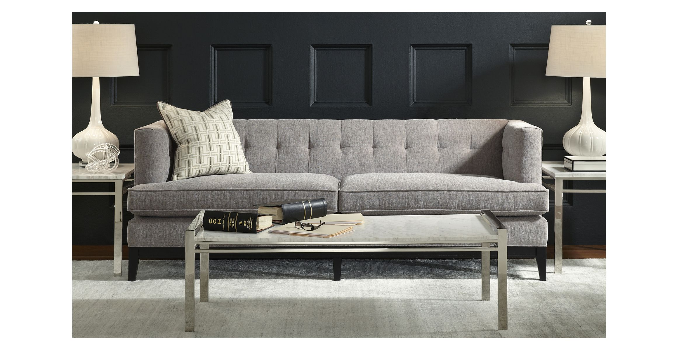 mitchell gold sectional sofa foam sofas india carys office available online 43 bob