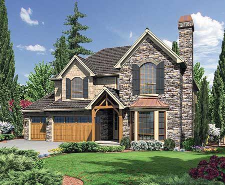 British Style House Designs – House Design Ideas