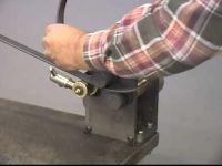 1415 Planetary Ring Roller - Metal Fabrication Tool ...