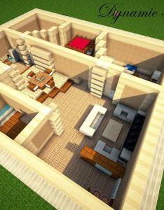 Modern interior design minecraft also best images about on pinterest underground world rh uk