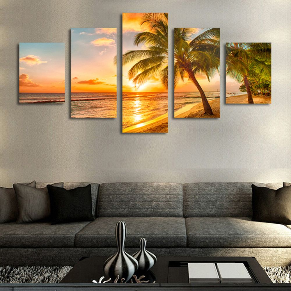 Find this pin and more on art also new panel modern wall home decor printed beautiful rh pinterest