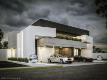 Rsi Duplex #architecture #modern #facade #contemporary #