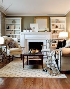 Nice living room also decorate the house pinterest rooms rh