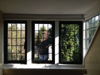 black replacement windows - Google Search | Home Remodel ...