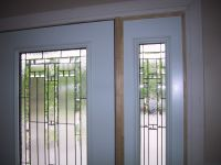 Exterior Door Glass Inserts | the glass inserts where you ...