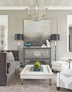 Both eclectic  elegant home decor interior decorating ideas the fireplace mantel is amazing  like color of couch just noticed ceiling also modern morrocan living room via marcus design rh pinterest