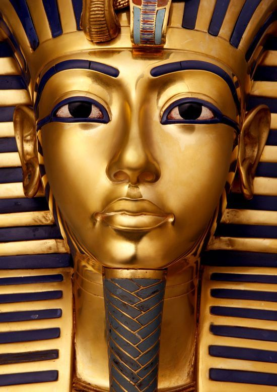 Egyptian Projects Case Mummy