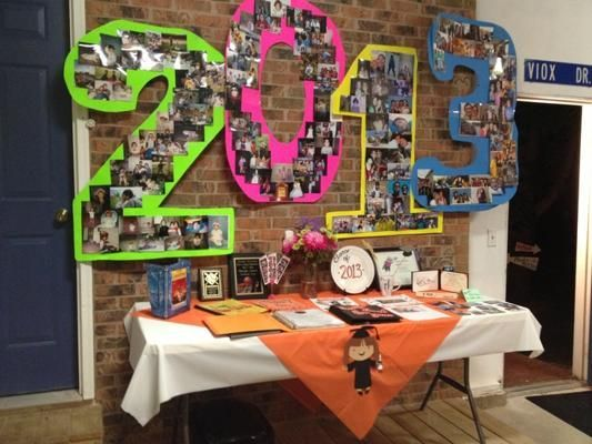 Graduation Year Nostalgic Pictures Graduation Party Ideas
