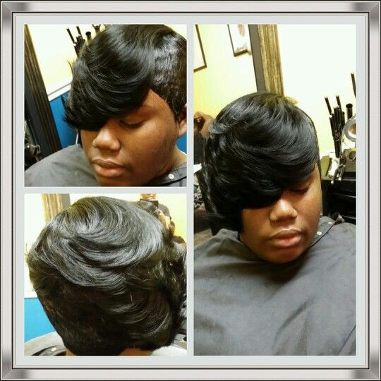 27 Piece Quick Weave Short Hairstyle Hqdefault Hairstyle
