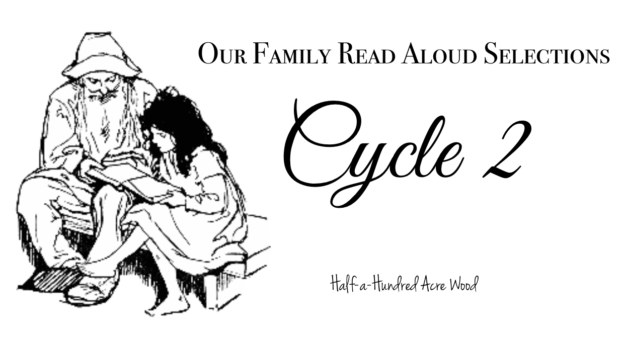 CC Cycle 2 read alouds for use with Classical