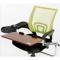 Chair Mount Keyboard Tray Canada Risom Lounge Ergonomic Laptop Mouse System