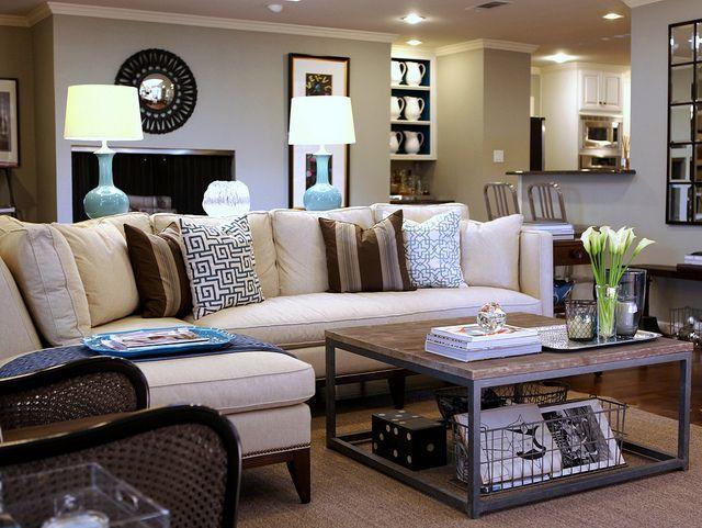 Living Room Home Decor Pinterest Tout Café Et Tables