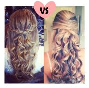 homecoming prom hairstyles