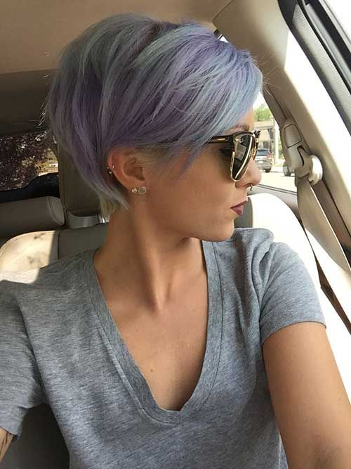 25 Unique Short Haircuts Short Hairstyles Co 25