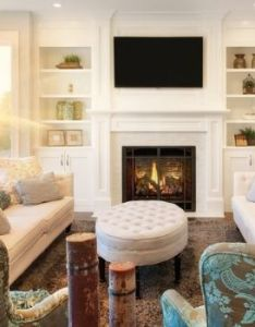Inexpensive ways to make your home interiors look larger also rh pinterest