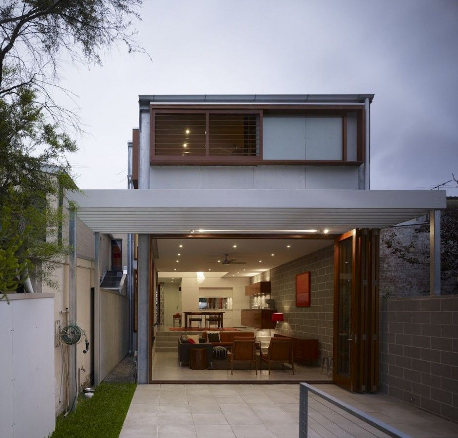 Smart Small House Designs To Create Comfortable Space House Plans