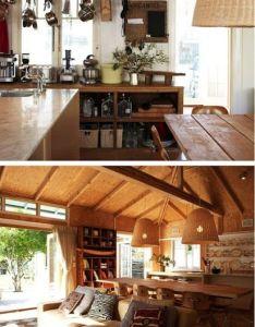 Decoration also kitchen kitchens pinterest open shelves natural modern rh za