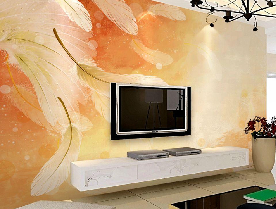Gambar Wallpaper Dinding Ruang Tamu Kecil  Wallpaper Ruang Tamu  Pinterest  Wallpaper and