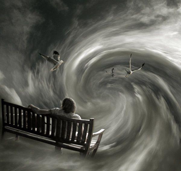 Surreal Photo Manipulation 40 Amazing Artworks Photo