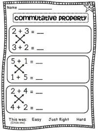 First Grade Math Unit 7 | Worksheets, Math and Addition ...