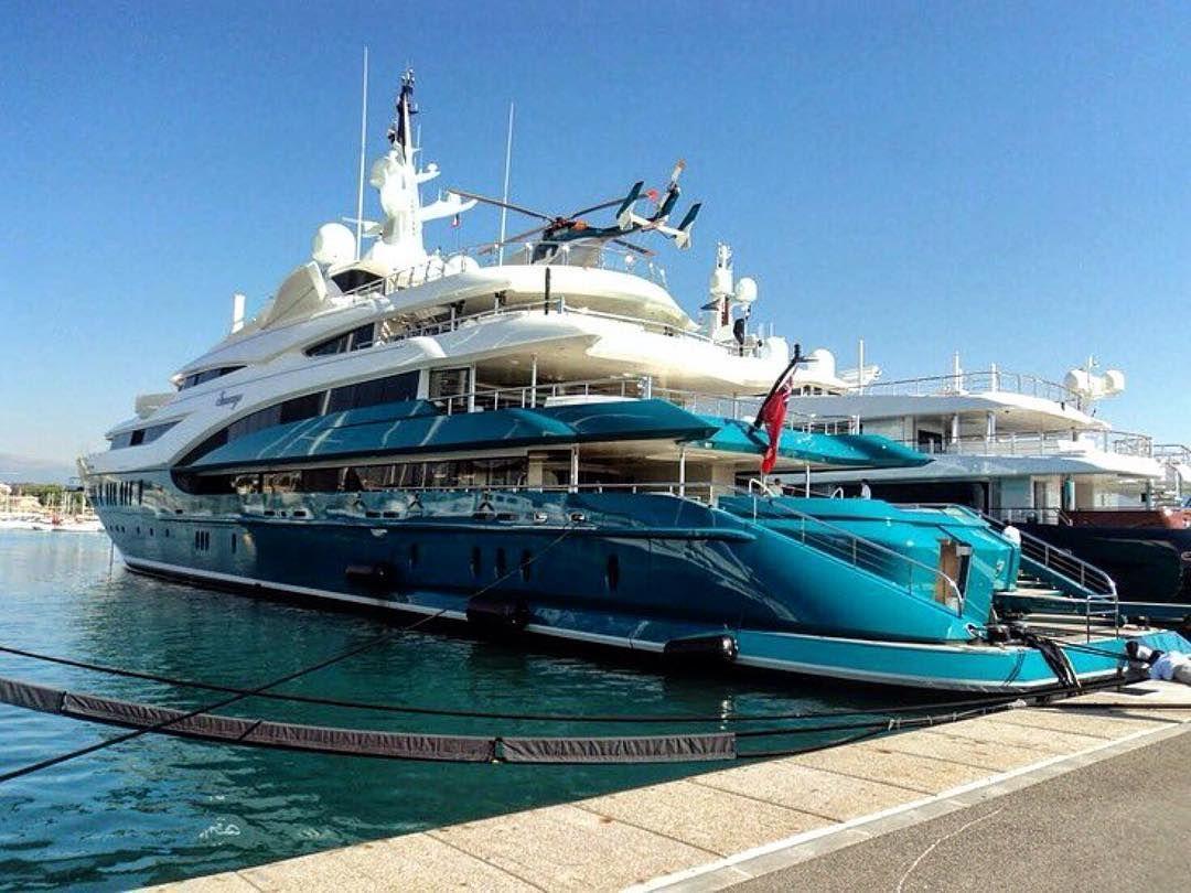 YACHT PROFILE Shipyard Oceanco Yacht 2804ft85m MY